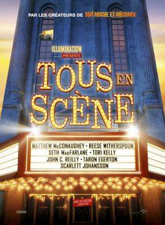 Affiche du film Tous En Scene