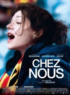 Affiche du film Chez Nous