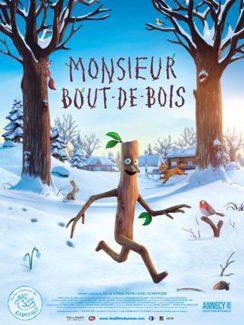 Affiche du film Monsieur Bout-De-Bois