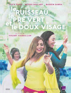 Affiche du film Le Ruisseau Le Pre Vert Et Le Doux Visage