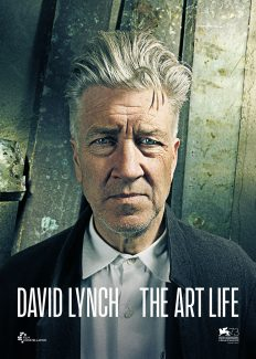 Affiche du film David Lynch The Art Life