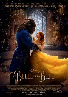 Affiche du film La Belle Et La Bete