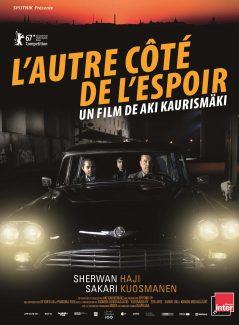 Affiche du film L'Autre Cote De L'Espoir