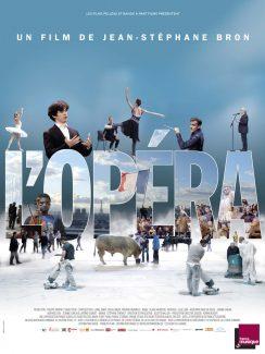 Affiche du film L'Opera