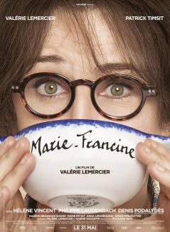Affiche du film Marie Francine