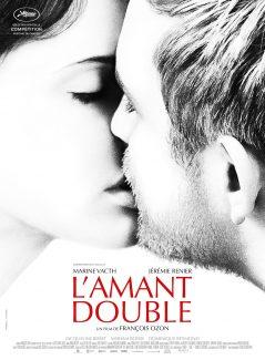 Affiche du film L'Amant Double