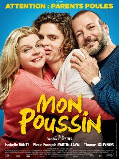 Affiche du film Mon Poussin