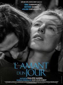 Affiche du film L'Amant D'Un Jour