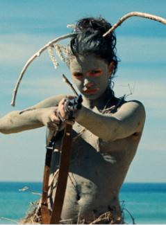 Affiche du film Ava