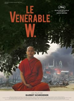 Affiche du film Le Venerable W