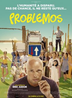 Affiche du film Problemos