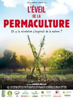 Affiche du film L Eveil De La Permaculture