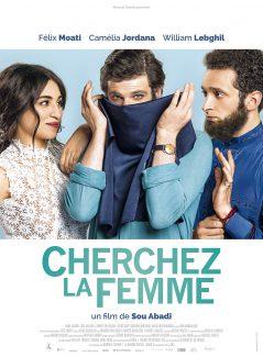 Affiche du film Cherchez La Femme