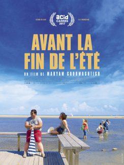 Affiche du film Avant La Fin De L'Ete
