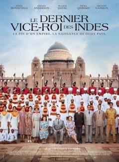 Affiche du film Le Dernier Vice Roi Des Indes