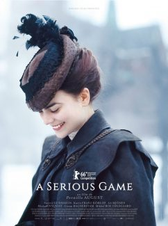 Affiche du film A Serious Game
