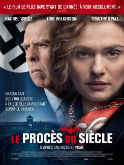 Affiche du film Le Proces Du Siecle