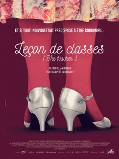 Affiche du film Lecon De Classes