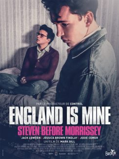 Affiche du film England Is Mine