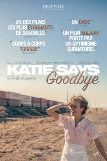 Affiche du film Katie Says Goodbye