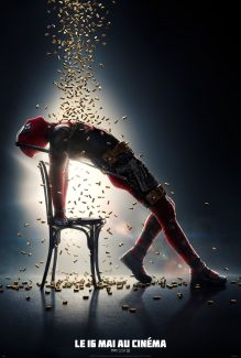 Affiche du film Deadpool 2
