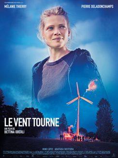 Affiche du film Le Vent Tourne