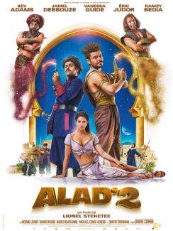 Affiche du film Alad 2