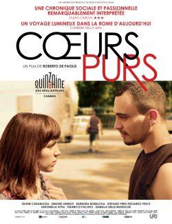 Affiche du film Coeurs Purs