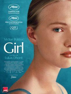 Affiche du film Girl