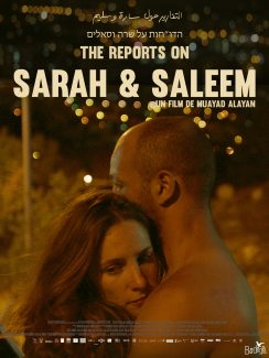 Affiche du film The Reports On Sarah And Saleem
